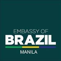 Embassy of Brazil in Manila - Embaixada do Brasil em Manila