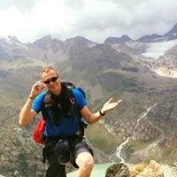 Vandrevenner.dk - v. Mountain Leader Jesper Berth