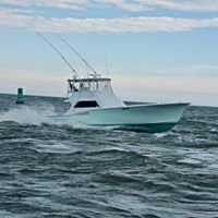 Wrecker Sport Fishing