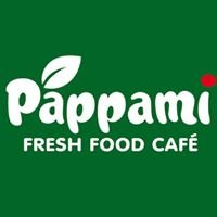Pappami - Fresh Food Cafè