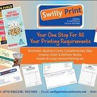 Swilly Print