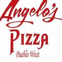 Angelo's Pizza ~ Pueblo West