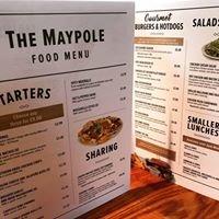 The Maypole Ossett