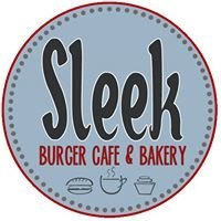 Sleek Burger Cafe & Bakery