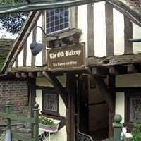 The Old Bakery Tea Rooms Steyning