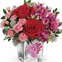 PJ's Flower & Gifts
