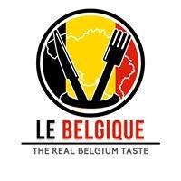 Lè Belgique - Belgische Delikatessen Import & Export