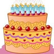 Best Wishes Cakes