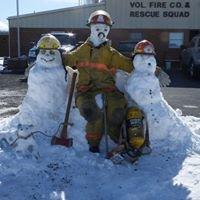 Mt. Solon Volunteer Fire and Rescue
