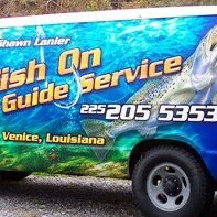 Fish On Guide Service, LLC