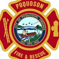 Poquoson Fire/Rescue