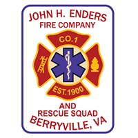 John H. Enders Fire and Rescue