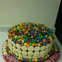 10th Avenue Cakes