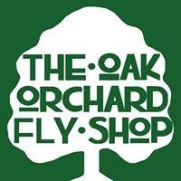 Oak Orchard Fly Shop