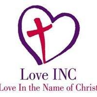 Love INC-Charlotte