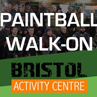 Bristol Paintball Walk-on and Events
