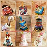 Shrendy's Cupcake Corner