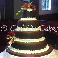 Cari On Cakes