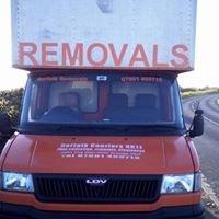 Norfolk Removals