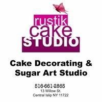 Rustik CAKE Studio