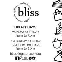 Bliss Kingston SE