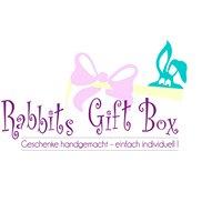 Rabbit's Gift Box