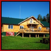 Lawrence Bay Lodge - Trophy Northern Pike Fishing - Saskatchewan, Canada