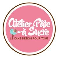 Atelier Pate a Sucre