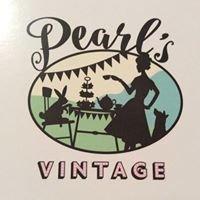 Pearl's Vintage Hire