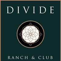 Divide Ranch And Golf Club