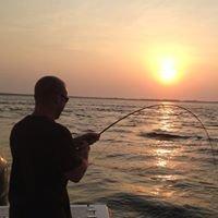 Coastline Sport Fishing