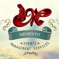 Memento Events Management Services