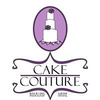 Cake Couture by Rosalind Daine
