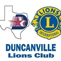 Duncanville Lions Club