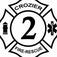 Crozier Volunteer Fire & Rescue