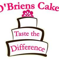O'Briens Cakes