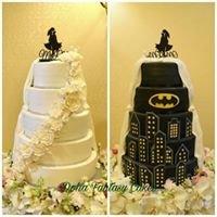 Doha Fantasy Cakes
