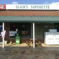 Sligh's Superette