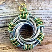 Trinkets N' Tidbits Custom Jewelry