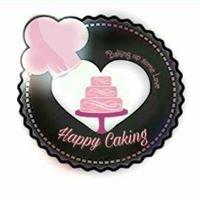 Happy Caking,