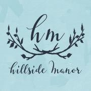 Hillside Manor Barn Venue