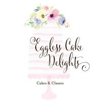 Eggless Cake Delights