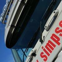 Simpsons Removals & Storage Ltd