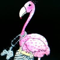The Sassy Flamingo