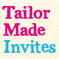 Tailor Made Invites