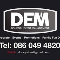 Donegal Event Management