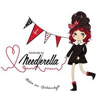 Handmade by Needlerella