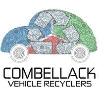 Combellack Vehicle Recyclers Ltd