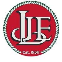 J E Lawrence