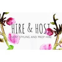 Hire & Host - Prop Hire and Styling